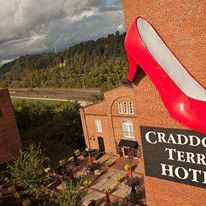 Craddock Terry Hotel and Event Center