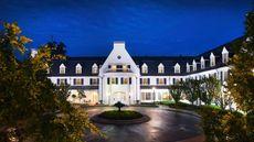 The Nittany Lion Inn
