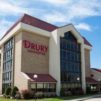 Drury Inn & Suites Cape Girardeau