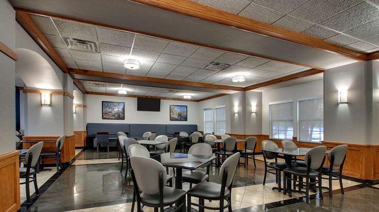 Drury Inn & Suites San Antonio Northwest Restaurant