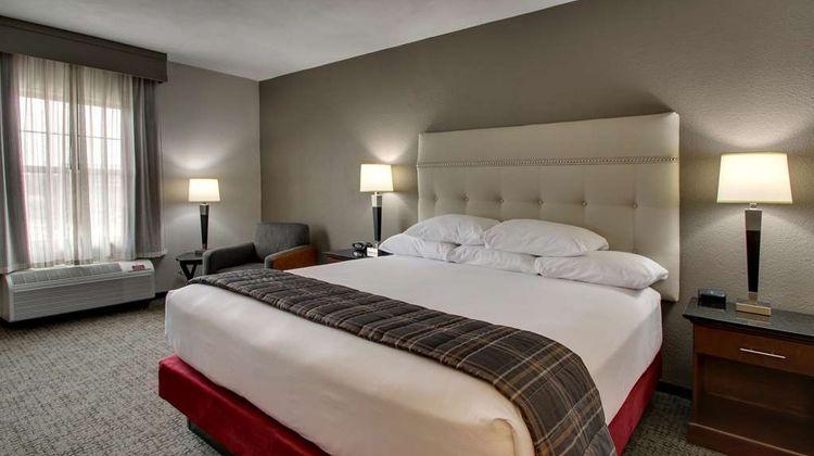 Drury Inn & Suites San Antonio Northwest Room
