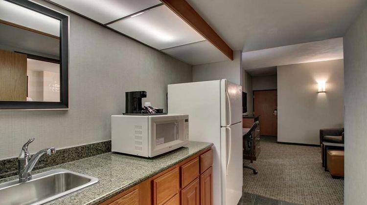 Drury Inn & Suites San Antonio Northwest Suite