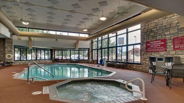 Drury Inn & Suites San Antonio Northwest Pool