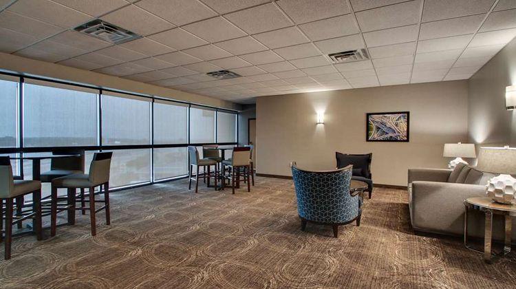 Drury Inn & Suites San Antonio Northwest Meeting
