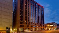 Drury Plaza Hotel Milwaukee