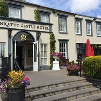 Bunratty Castle Hotel, BW Signature Coll