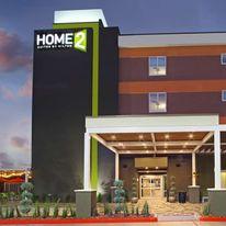 Home2 Suites by Hilton Beaumont