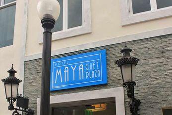 Mayaguez Plaza Hotel-SureStay Coll by BW