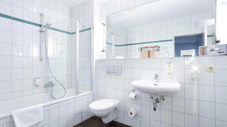 Essential by Dorint Herford/Vlotho Suite