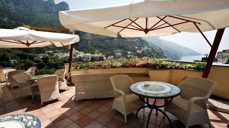 Hotel Royal Positano Other