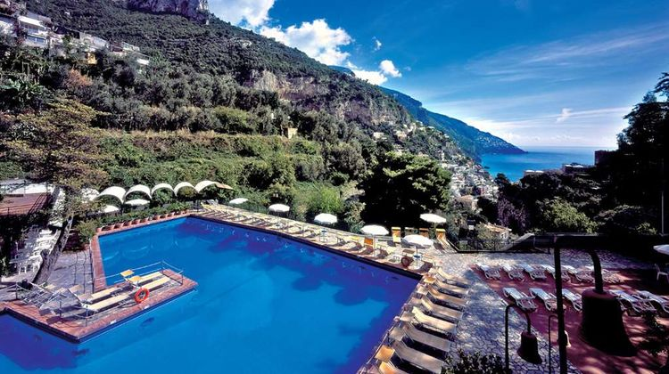 Hotel Royal Positano Pool