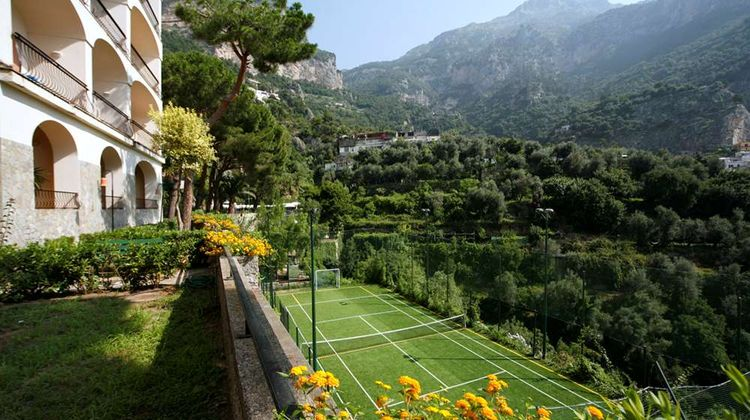 Hotel Royal Positano Recreation