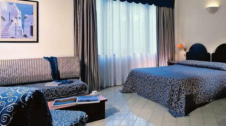 Hotel Royal Positano Room