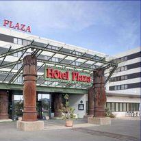 Plaza Site Du Futuroscope Hotel