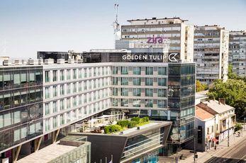 Hotel Golden Tulip Zira Belgrade