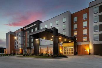 Hilton Garden Inn Fort Wayne North