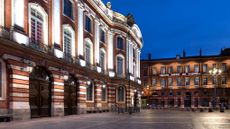 Grand Hotel de l'Opera, BW Premier Coll