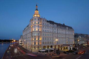 Kempinski Hotel Baltschug Moscow