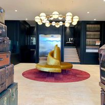 Hotel Les Nomades
