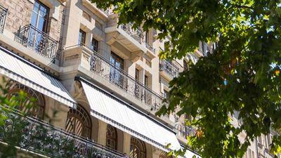 Hotel Longemalle