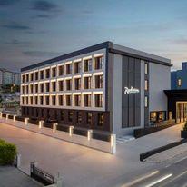 Radisson Hotel Izmir Aliaga
