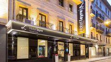 Sercotel Hotel Leyre