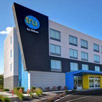 Tru by Hilton Concord