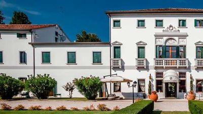 Villa Marcello Giustinin