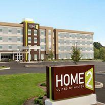 Home2 Suites by Hilton Ephrata