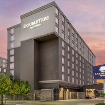 DoubleTree by Hilton Denver Cherry Creek