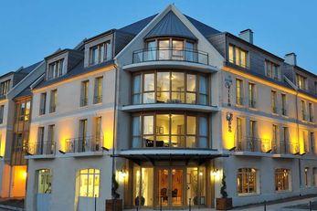 Hotel Villa Lara