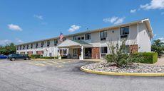 Quality Inn Sanford Kennebunkport Area
