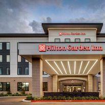 Hilton Garden Inn Wilsonville