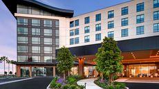 Hilton Garden Inn Anaheim Resort