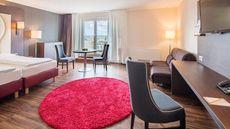Amedia Hotel & Suites Frankfurt Airport