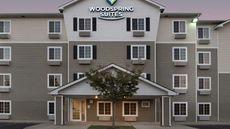 WoodSpring Suites Augusta Fort Gordon
