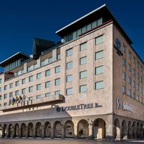 DoubleTree by Hilton Centro Historico