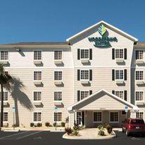 WoodSpring Suites Orlando Clermont