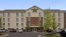 WoodSpring Suites Signature Austin South