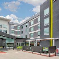 Home2 Suites by Hilton Wichita Falls