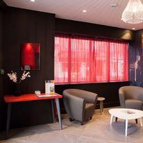 Hotel Sixteen Montrouge