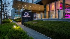 DoubleTree by Hilton Frankfurt Niederrad