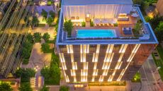 HALL Arts Hotel, Curio Collection Hilton