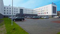 Focus Hotel Chorzow