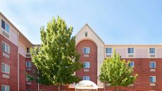 Sonesta Simply Suites Arlington