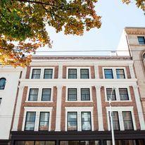 Alexis Royal Sonesta Hotel Seattle