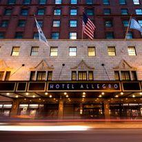 Allegro Royal Sonesta Hotel Chicago Loop