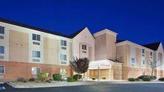 Sonesta Simply Suites Albuquerque