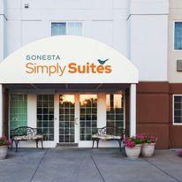 Sonesta Simply Suites Dallas Richardson