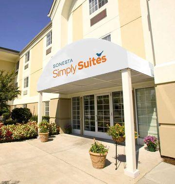 Sonesta Simply Suites Atlanta